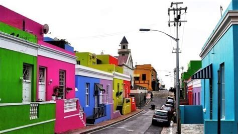 Petition · Save our Bo Kaap , Save our African Heritage