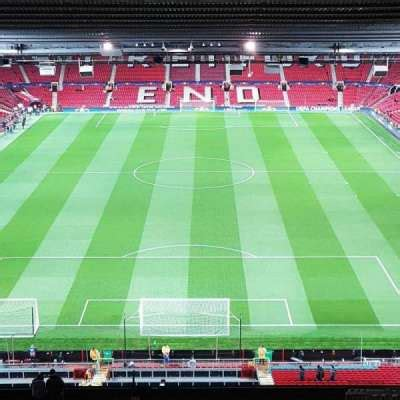 Seat view reviews from Old Trafford, home of Manchester United