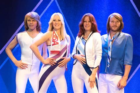 An ABBA-style Guide to Stockholm - Parallel