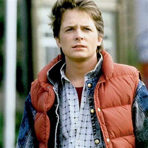 Marty McFly was Calvin Klein's son from ryan_shaw