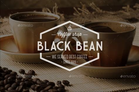 6 Vintage Coffee Logo by GoodWare_Std | GraphicRiver