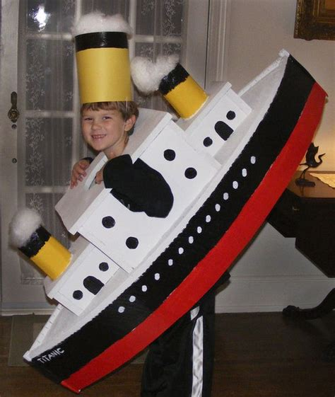 Halloween costumes for kids: If you're making them, start